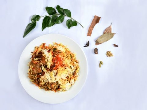 The Influence Of Wholesome Indian Cuisines On Human Anatomy