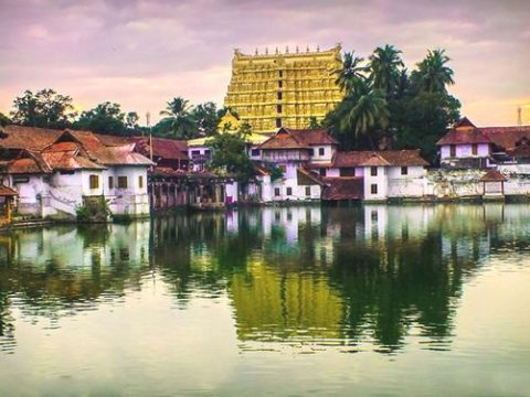 Unknown Facts Of World Richest Temple In India - Shri Padnamabhaswamy Temple