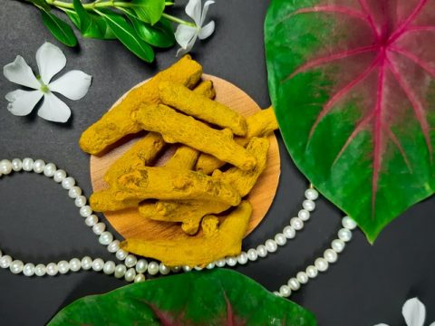 Why Turmeric Is Considered Holy In India & What Are Its Uses?