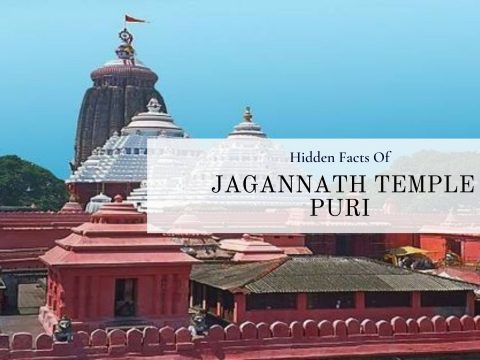 Are You Aware Of These Mysteries Of Jagannath Temple Puri?