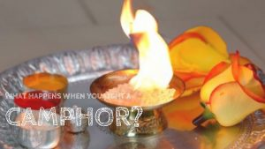 How Can Lighting A Camphor Heal You & Redefine Your Surroundings?