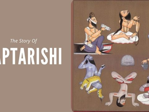 Do You Know Who Spatarishi Are? Here Are The Facts Of Saptarishi