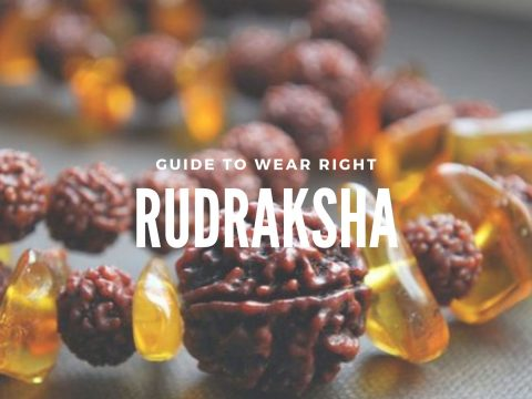 Which Rudraksha Should You Wear? - Here's The Guide