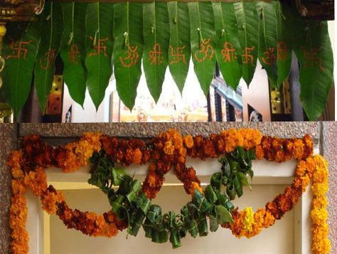 Decorate Your House With Torans & Keep The Environment Hygienic