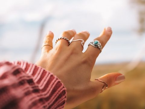 Did You Know Wearing A Ring Can Help You Control Your Thought Process?