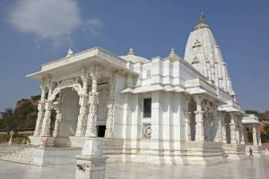 Few Unknown Facts Of Jaipur's Birla Temple You Should Know