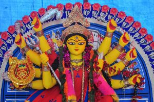 Hidden Facts Of Goddess Durga That You Didn't Know