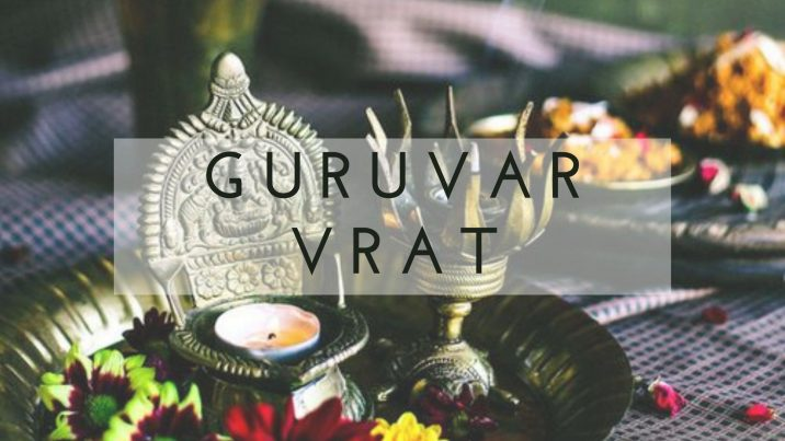 Observe Guruvar Vrat & Attain Blessings From Lord Brihaspati
