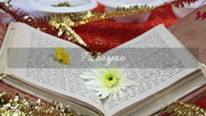 Practice Parayan And Feel Connected To Your Preferred God