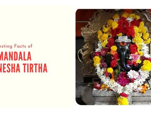 Interesting Facts Of Kamandala Ganesha Tirtha You Didn't Know About