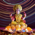 Unknown Facts About Goddess Laxmi That Will Interest You!